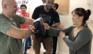 Wing Chun classes, martial arts classes, martial arts training