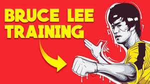 Bruce Lee SIX PACK Training - Bruce Lee 6Pack Workout