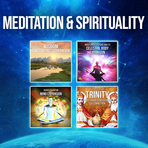 Meditation and Spirituality