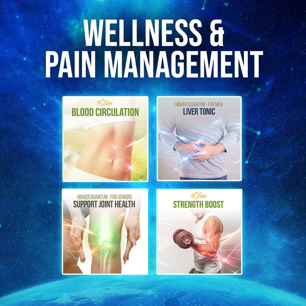Wellness and Pain Management